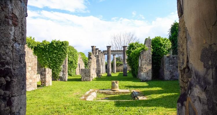 Rim, Pompeji i Napulj – 5 dana autobusom