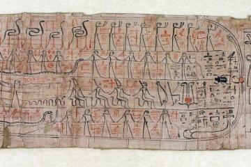 Staroegipatski jezik i pismo