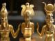 Horus, Oziris i Izida