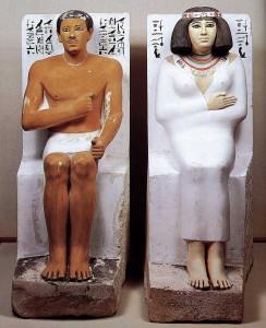 Rahotep i Nofret