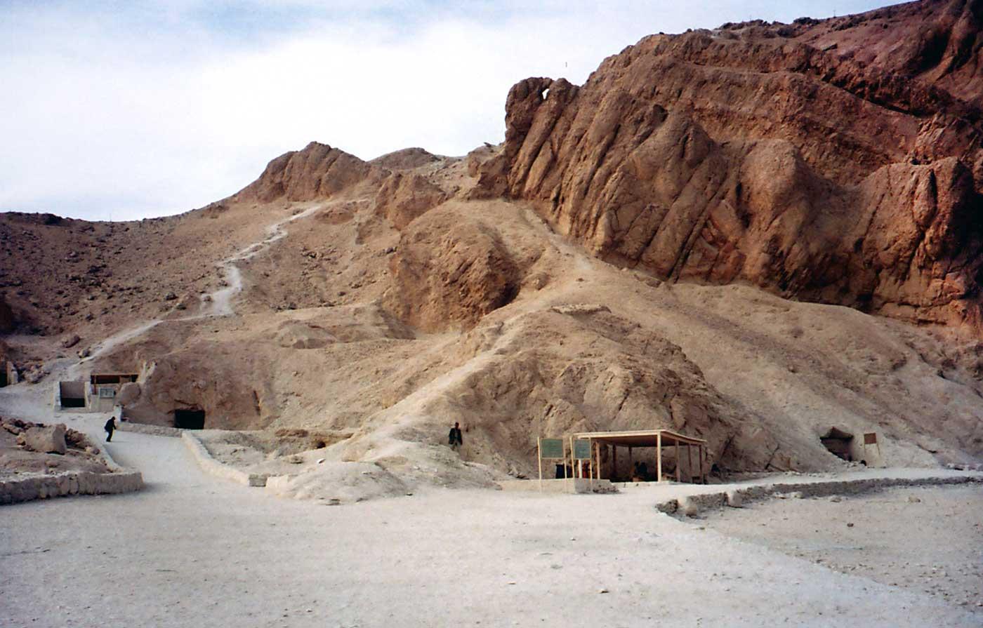 tri metode datiranja stijena