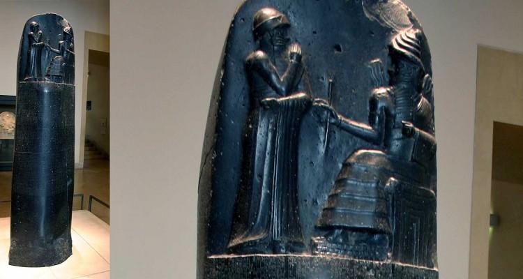 Hamurabijev zakonik