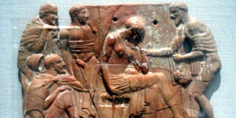 Arheološki sustavi datiranja